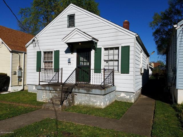 407 N 42nd St, Louisville, KY 40212 (#1528712) :: Team Panella