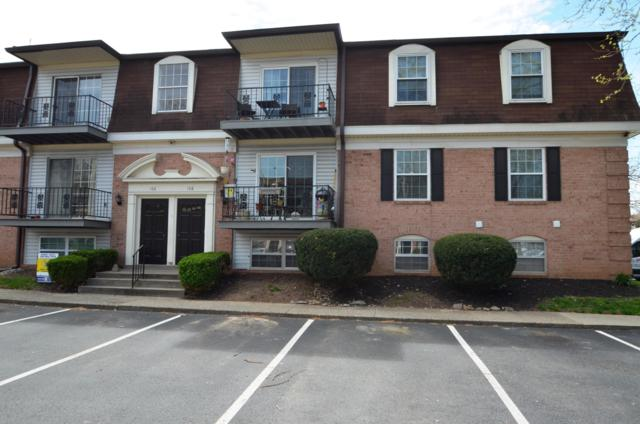 106 Algiers Ct #6, Louisville, KY 40218 (#1528730) :: At Home In Louisville Real Estate Group