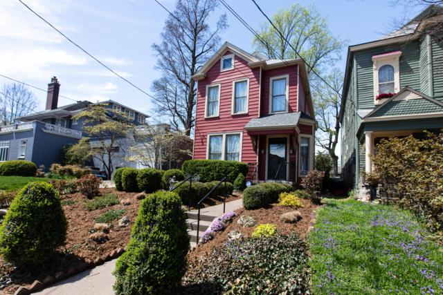 2209 Dearing Ct, Louisville, KY 40204 (#1528843) :: At Home In Louisville Real Estate Group