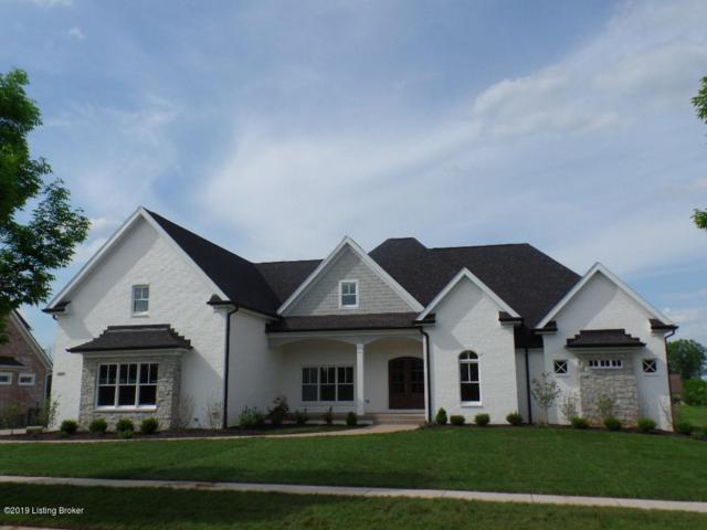 4945 Spring Farm Rd, Louisville, KY 40059 (#1529127) :: The Sokoler-Medley Team