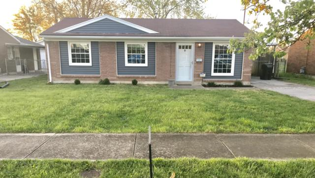 2821 Whitlock St, Louisville, KY 40213 (#1529412) :: The Sokoler-Medley Team