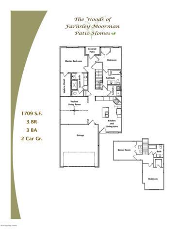 25 Eagle Wood Dr, Louisville, KY 40272 (#1529514) :: Team Panella