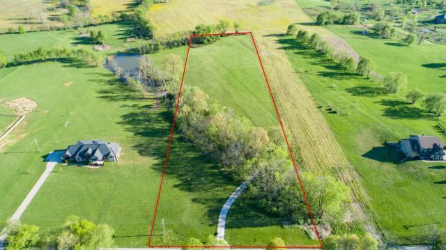 Lot 12 Clear Creek Rd, Shelbyville, KY 40065 (#1529998) :: Keller Williams Louisville East