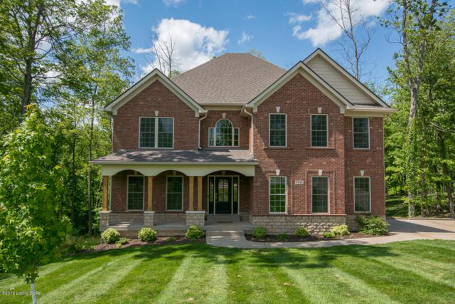 2005 Wooded Oak Ln, Crestwood, KY 40014 (#1530152) :: The Sokoler-Medley Team