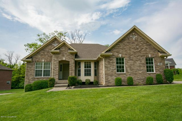 412 Davenport Dr, Louisville, KY 40245 (#1530453) :: The Sokoler-Medley Team