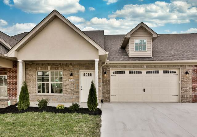 25 Pheasant Glen Dr, Shelbyville, KY 40065 (#1531067) :: The Price Group