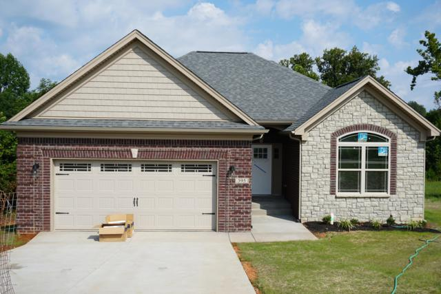 Lot 408 Grand Oak Blvd, Shepherdsville, KY 40165 (#1531089) :: The Sokoler-Medley Team