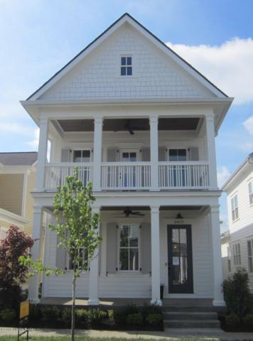 6413 Passionflower Dr, Prospect, KY 40059 (#1531457) :: Team Panella