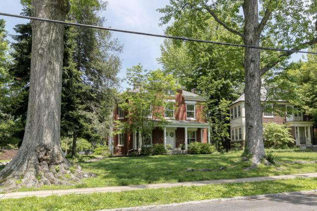 1005 Everett Ave, Louisville, KY 40204 (#1531531) :: Team Panella