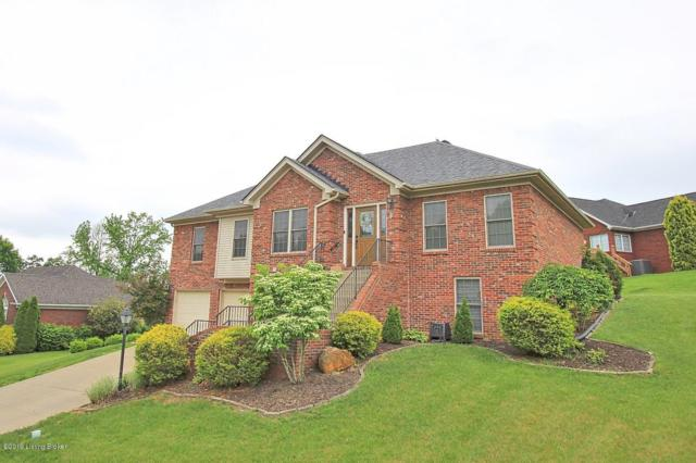 4206 Aberdeen Ct, New Albany, IN 47150 (#1531690) :: The Sokoler-Medley Team