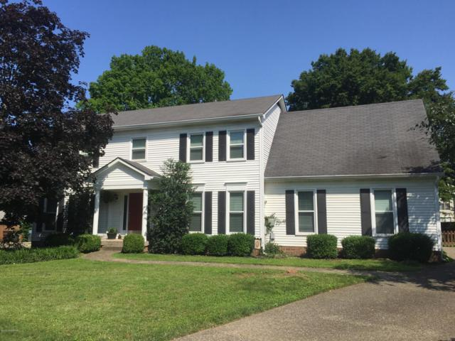 8701 Black Cherry Ct, Louisville, KY 40242 (#1532310) :: The Sokoler-Medley Team