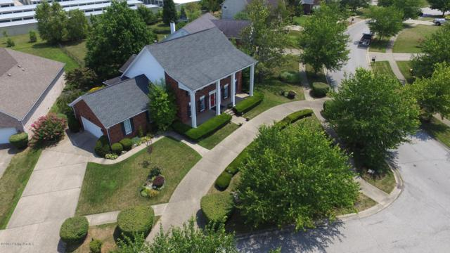 4011 Stone Lakes Dr, Louisville, KY 40299 (#1532339) :: The Sokoler-Medley Team