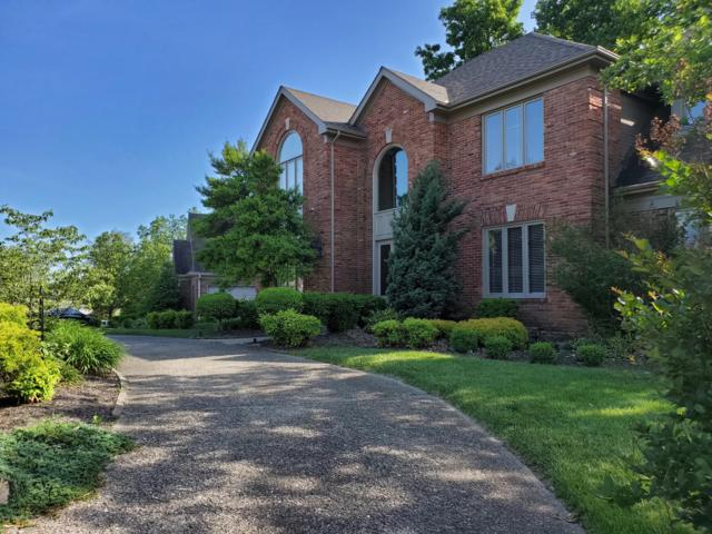 15008 Forest Oaks Dr, Louisville, KY 40245 (#1532915) :: The Price Group