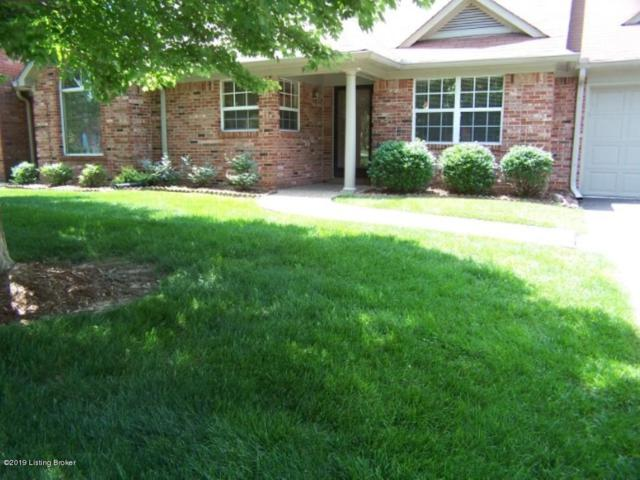 9313 Springmont Pl, Louisville, KY 40241 (#1533194) :: The Sokoler-Medley Team