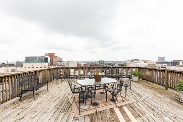 133 S 3rd St #403, Louisville, KY 40202 (#1534046) :: The Stiller Group