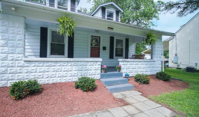 502 Washburn Ave, Louisville, KY 40222 (#1534215) :: The Stiller Group