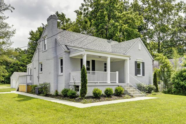 415 Washburn Ave, Louisville, KY 40222 (#1534408) :: At Home In Louisville Real Estate Group