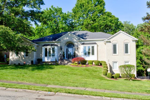 2404 Phoenix Hill Dr, Louisville, KY 40207 (#1534963) :: Team Panella