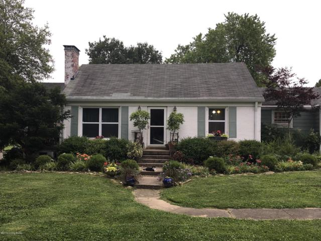 9810 Old Six Mile Ln, Louisville, KY 40299 (#1535032) :: At Home In Louisville Real Estate Group