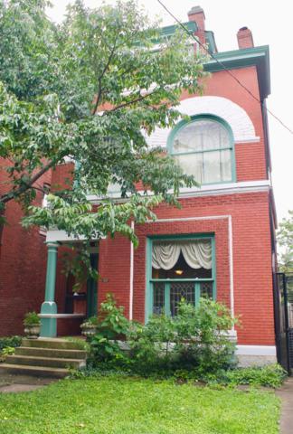 1387 S 2nd St, Louisville, KY 40208 (#1535481) :: Team Panella