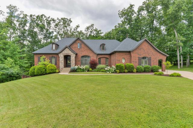 7400 Turner Ridge Rd, Crestwood, KY 40014 (#1535600) :: The Sokoler-Medley Team