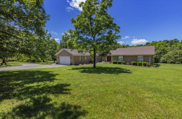 205 Pine Creek Trail, Shepherdsville, KY 40165 (#1536139) :: The Sokoler-Medley Team
