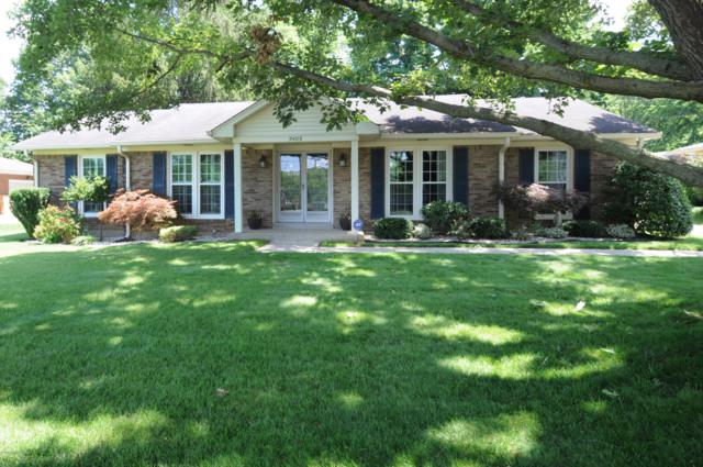 3405 Goose Creek Rd, Louisville, KY 40241 (#1536629) :: The Sokoler-Medley Team