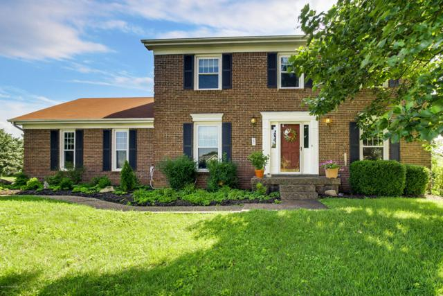4001 Hurstbourne Woods Dr, Louisville, KY 40299 (#1536759) :: The Sokoler-Medley Team