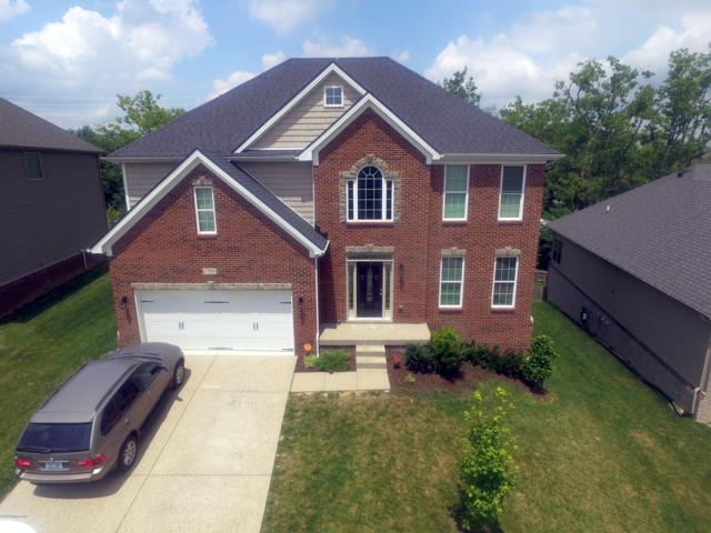 17909 Duckleigh Ct, Fisherville, KY 40023 (#1536805) :: The Sokoler-Medley Team