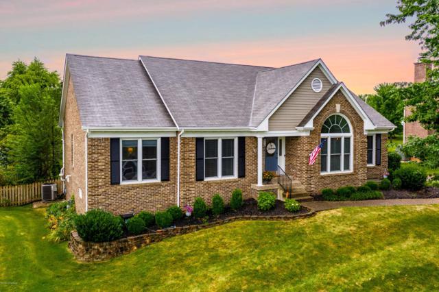 10210 Stone School Rd, Prospect, KY 40059 (#1538047) :: Keller Williams Louisville East