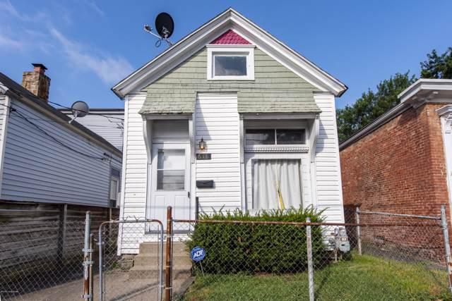 618 Rubel Ave, Louisville, KY 40204 (#1538284) :: Team Panella