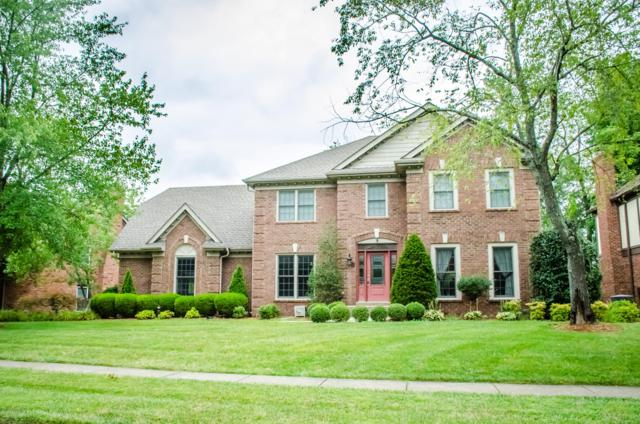 310 Lake Forest Pkwy, Louisville, KY 40245 (#1538342) :: The Sokoler-Medley Team