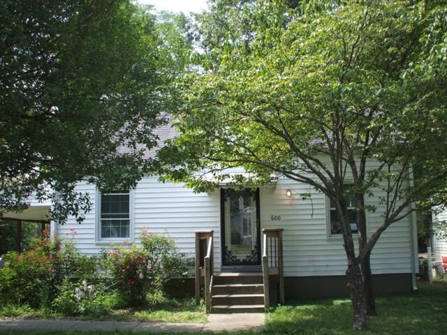 600 Harris Pl, Louisville, KY 40222 (#1538760) :: The Sokoler-Medley Team