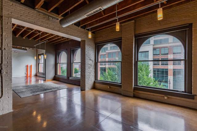 309 E Market St #313, Louisville, KY 40202 (#1538983) :: The Price Group