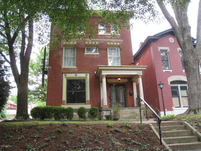 1348 S 2nd St, Louisville, KY 40208 (#1540133) :: At Home In Louisville Real Estate Group