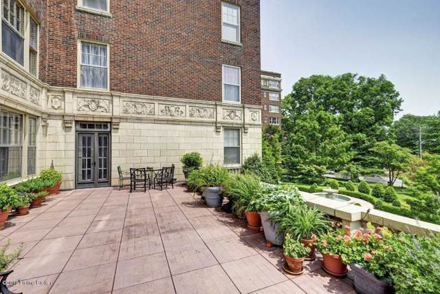 1416 Willow Ave 2B, Louisville, KY 40204 (#1540412) :: The Price Group