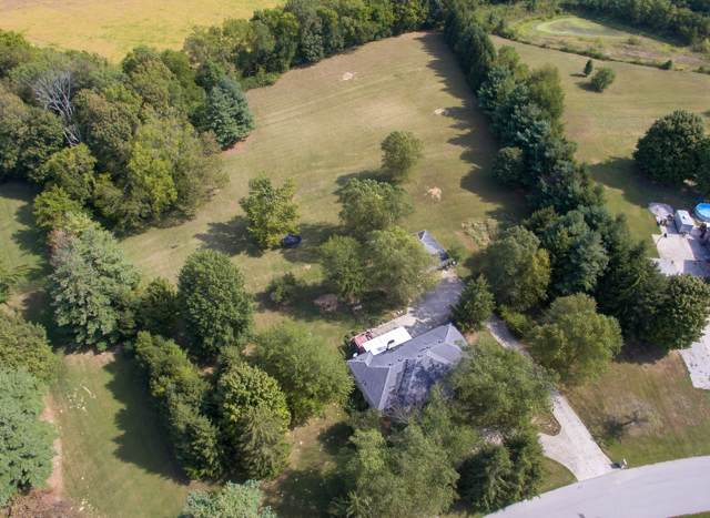 431 Mill Cir Dr, Shelbyville, KY 40065 (#1542968) :: The Sokoler-Medley Team
