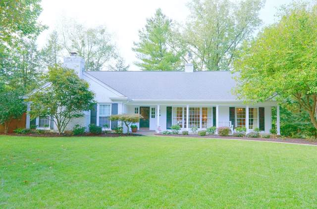 6100 Fox Cove Ct, Prospect, KY 40059 (#1543271) :: The Sokoler-Medley Team