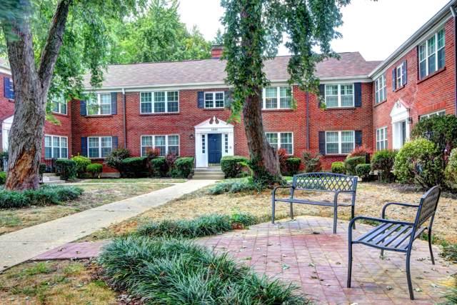 1609 Ellwood Ave E2, Louisville, KY 40204 (#1543521) :: The Stiller Group