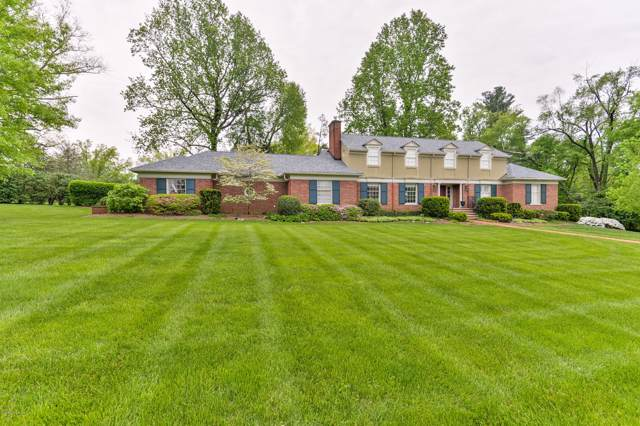 6214 Glen Hill Rd, Louisville, KY 40222 (#1544293) :: The Sokoler-Medley Team