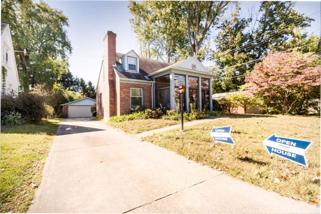 438 Hillcrest Ave, Louisville, KY 40206 (#1544366) :: At Home In Louisville Real Estate Group