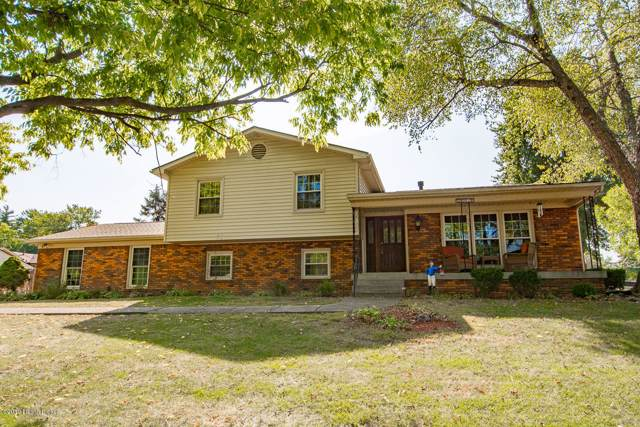 8918 La Costa Rd, Louisville, KY 40299 (#1544621) :: The Sokoler-Medley Team