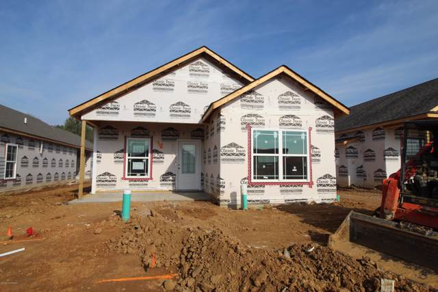 1417 Park-Land Trail, Jeffersonville, IN 47130 (#1544650) :: The Price Group