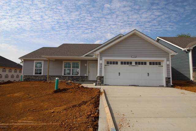 1504 Park-Land Trail, Jeffersonville, IN 47130 (#1544867) :: The Price Group