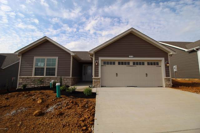1510 Park-Land Trail, Jeffersonville, IN 47130 (#1545105) :: The Price Group