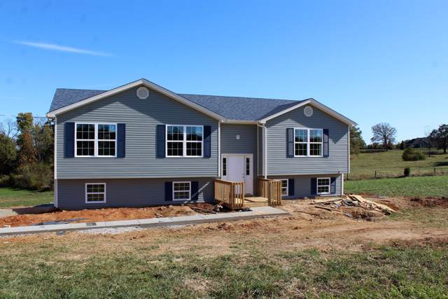 5550 Highway 79, Guston, KY 40142 (#1545223) :: The Price Group