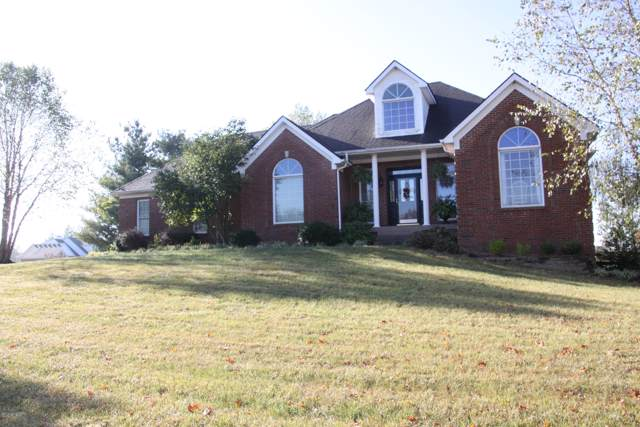 121 W Plantation Dr, Shelbyville, KY 40065 (#1545260) :: The Sokoler-Medley Team