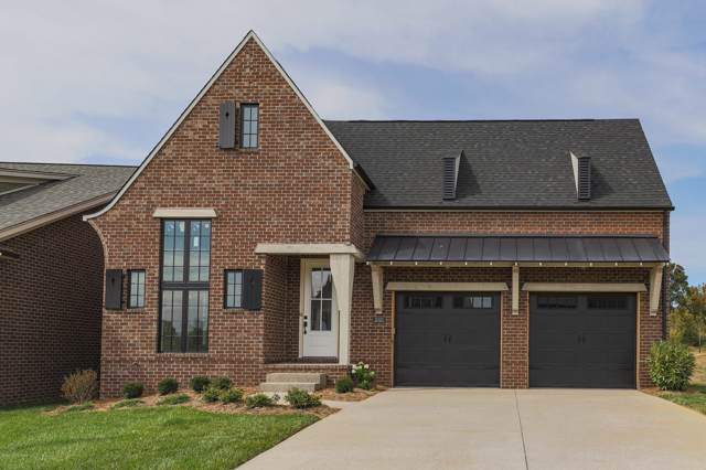 2321 Artisan Park Pl, Louisville, KY 40023 (#1545262) :: The Price Group