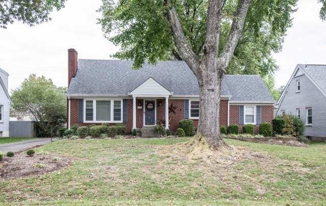217 Fairmeade Rd, Louisville, KY 40207 (#1545446) :: The Sokoler-Medley Team
