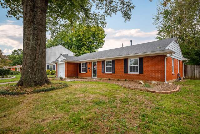 8406 Bayou Way, Louisville, KY 40242 (#1545884) :: At Home In Louisville Real Estate Group